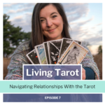 Relationship Tarot with Sheila Masterson