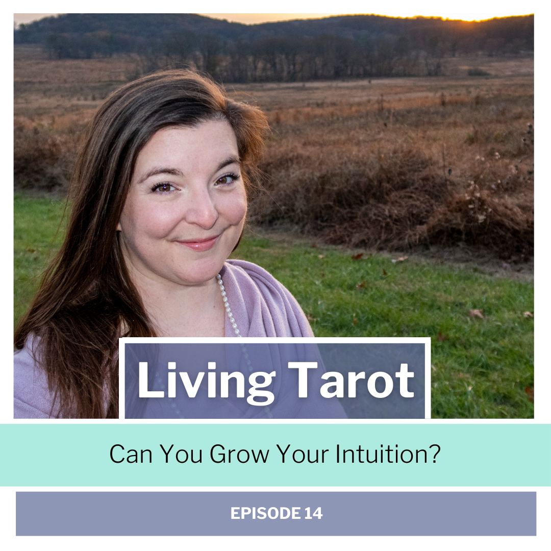Can You grow your intuition